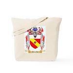 Antalffy Tote Bag