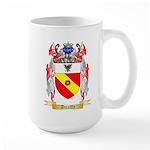 Antalffy Large Mug