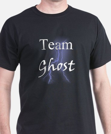 Team Ghost-T-Shirt