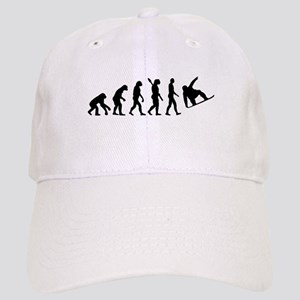 Evolution Snowboard Cap