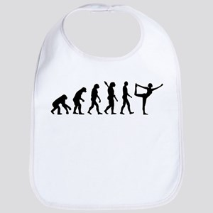 Evolution Yoga Bib