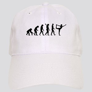 Evolution Yoga Cap
