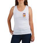 Anthoine Women's Tank Top