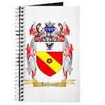 Anthoney Journal