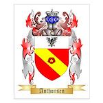 Anthonsen Small Poster