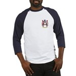 Anthony Baseball Jersey