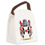 Anthony Canvas Lunch Bag