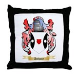 Anthony Throw Pillow