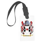 Anthony Large Luggage Tag