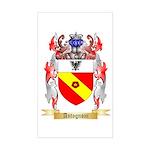 Antognoni Sticker (Rectangle)