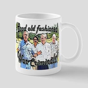 GOF War Criminals Mug