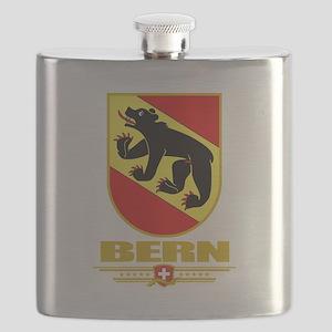 Bern (Flag 10) Flask