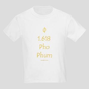Phee Phi Pho Phum T-Shirt