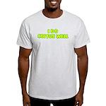 I Do Coitus Well Light T-Shirt
