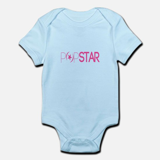 Pop Star Infant Bodysuit
