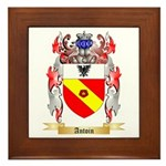 Antoin Framed Tile