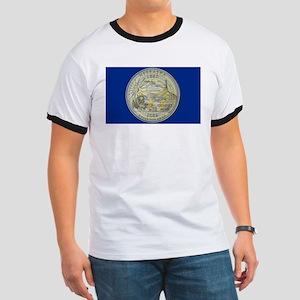 Nebraska Quarter 2006 T-Shirt