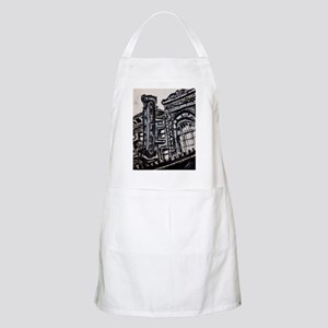 Shea's Performing Arts Center Apron