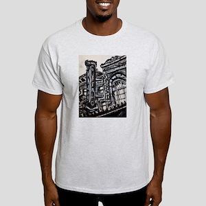 Shea's Performing Arts Center Light T-Shirt