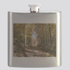 Single Tree Flask