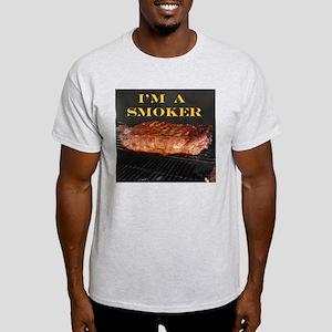 Smoked Ribs Light T-Shirt