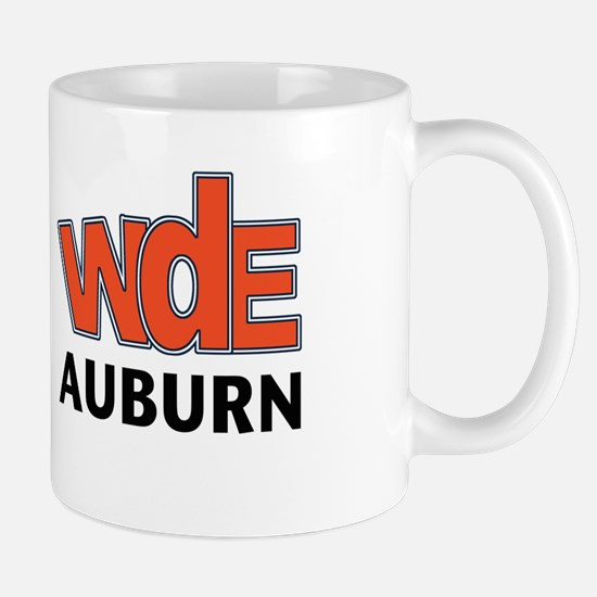 WdE Mug