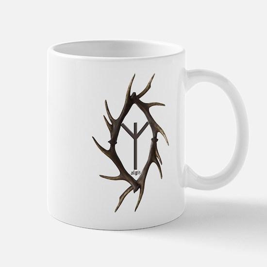 algiz Mug