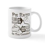 Pie Rates of the Caribbean Mug