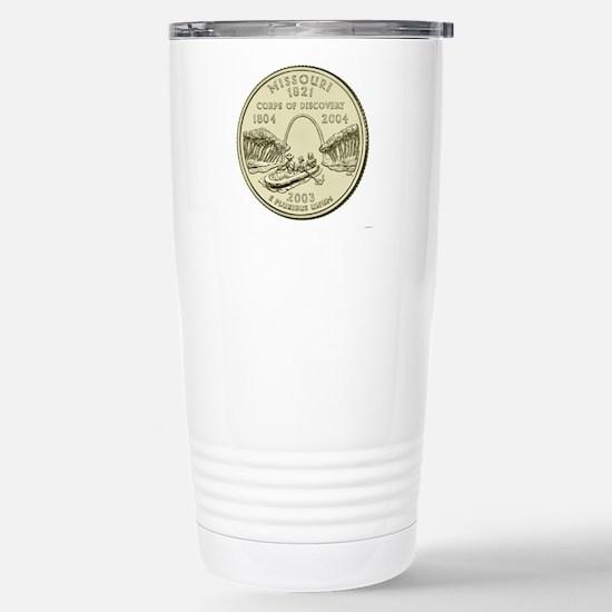 Missouri Quarter 2003 Basic Mugs