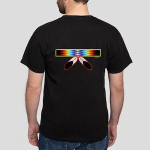 NATIVE PRIDE Dark T-Shirt