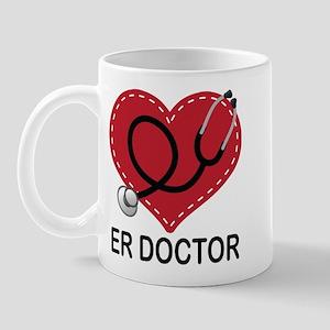 ER Doctor Mug