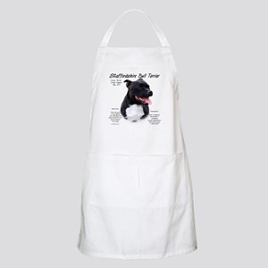Staffordshire Bull Terrier Light Apron