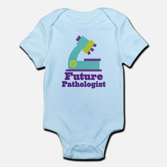 Future Pathologist Infant Bodysuit