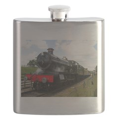 Railway train Photography. Vintage steam engine. F
