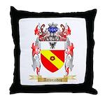 Antoniades Throw Pillow