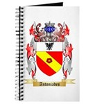 Antoniades Journal