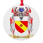 Antoniazzi Round Ornament