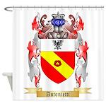 Antonietti Shower Curtain