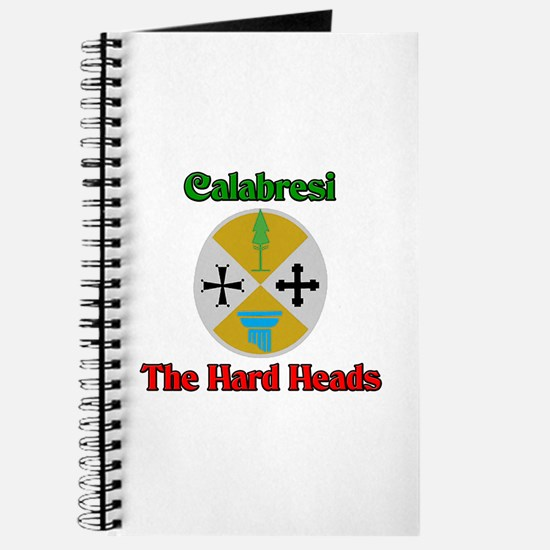 Calabresi The Hard Heads Journal