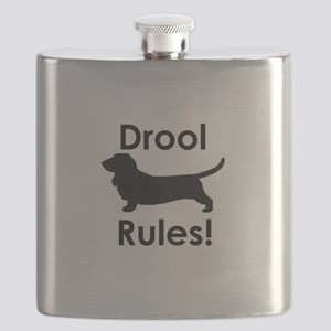 Drool Rules! Flask