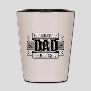 Fathers Day Dad XXL Shot Glass