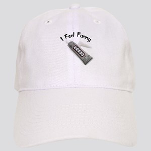 feel funny Cap
