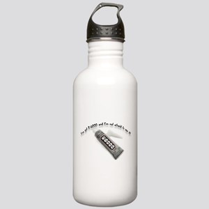 e6000 Stainless Water Bottle 1.0L