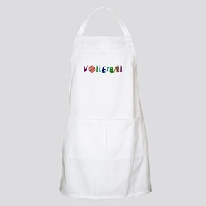 VOLLEYBALL3 Apron