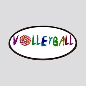 VOLLEYBALL3 Patches