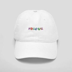 VOLLEYBALL3 Cap