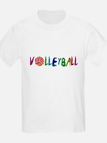VOLLEYBALL3.jpg T-Shirt