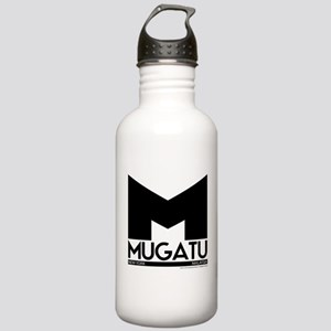 Mugatu Stainless Water Bottle 1.0L