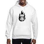 Fire Basket Hooded Sweatshirt
