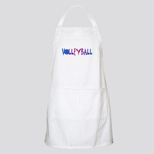 VOLLEYBALL1 Apron